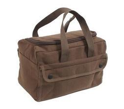 Rothco Mechanic Tool Bag, Earth Brown