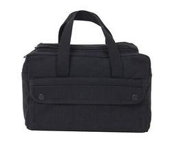 Rothco Wide Mouth Mechanics Tool Bag, Black