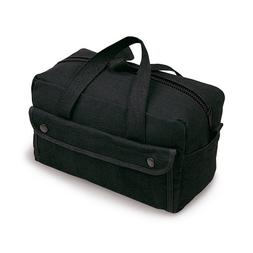 Stansport Mechanics Tool Bag, Black