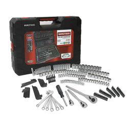 Craftsman 230-Piece Mechanics Tool Set, 50230