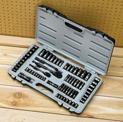 69 Piece Mechanics Tool Set, Repair Kit