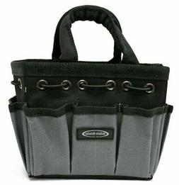 Mighty Bag - Compact Tool Storage Tote - Grey