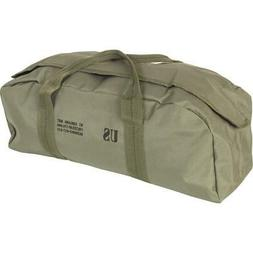 Mil-com Abrams MI Tool Bag   Olive Green  Tool Bags, Belts &