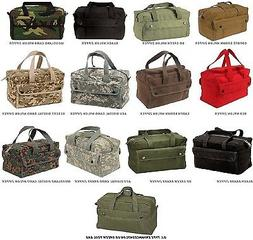Military Heavy Weight Cotton Canvas Medic Bag / Mechanics To