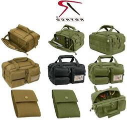 Military Police Security MOLLE Tactical Tool Bag W/ ID Holde