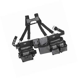 mullet buster 3 bag tool set