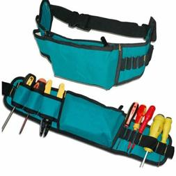 Multi Electricians tool belts bag 600D Waterproof Oxford Too