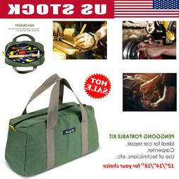 multi function canvas waterproof storage hand tool