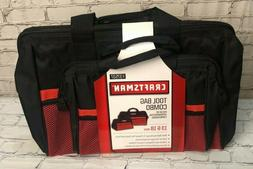 NEW! Craftsman 13 in. & 18 in. Tool Bag Combo