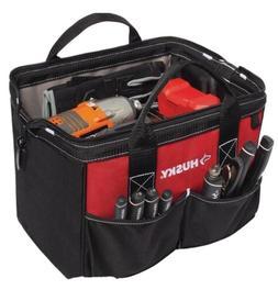 """🔧🔩🛠NEW!!  HUSKY 257 7509 Tool Bag 12"""" IN👍 12"""" in"""