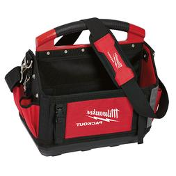 NEW Milwaukee 48-22-8315 PACKOUT 15 in. 31-Pocket Modular TO