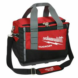 New Milwaukee 48-22-8321 15 in. PACKOUT Tool Bag