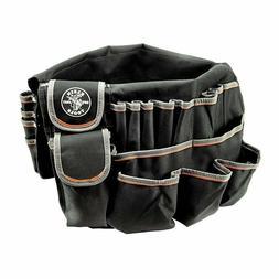 new KLEIN TOOLS 55448 Bucket Bag Tool Organizer, 45 Pockets,