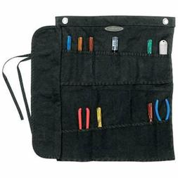 New McGuire-Nicholas 18 Pocket Canvas Tool Roll Bags- 22007-