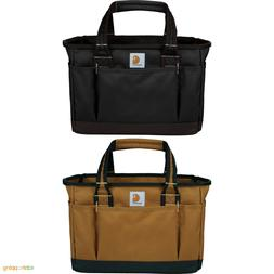 New Carhartt Signature Utility Tool Tote Bag Free Shipping