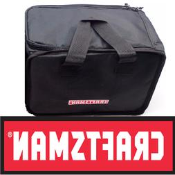 NEW CRAFTSMAN TOOL BAG  CARRYING CASE HOLDER FOR 20v DRILL I