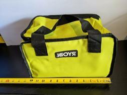 NEW RYOBI TOOL BAG/ CASE FOR CIRCULAR SAW   BAG ONLY