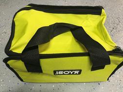 NEW RYOBI TOOL BAG/ CASE FOR CIRCULAR SAW   BAG ONLY Please