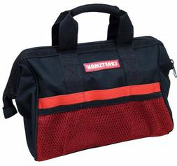 "NEW with TAGS Craftsman 13 Inch 13"" Tool Bag Soft Side  FREE"