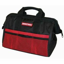 New with Tags Craftsman 13 Inch Tool Bag Screwdriver Hammer