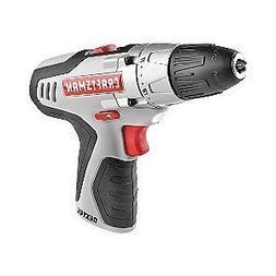 Craftsman Nextec 12-volt Cordless Drill/driver