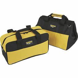 Handyman Nylon Tool Bag Set - 2-Pc.