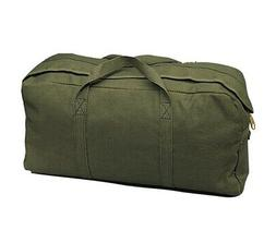 Olive Drab Heavyweight Jumbo Medic / Tanker Mechanics Army C