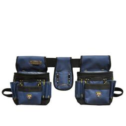 Oxford Cloth Tool Belts Waist Bag Electrician Work Bags With