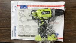 Ryobi P1811 One+ Compact Drill / Driver Kit