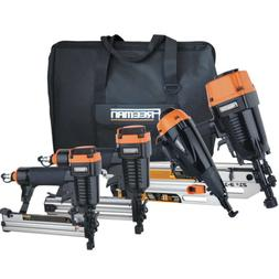 Prime Global P4FRFNCB Framing-Finishing Combo Kit