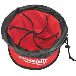 Milwaukee Parachute Organizer Bag 48-22-8170