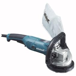 Makita PC5000C 5-Inch 10.0 Amp Loop Side Handle Speed Contro