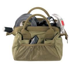 Platoon Tool Kit / First Aid Medics Bag - Olive Drab