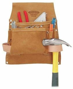 McGuire-Nicholas 823 8-Pocket Nail/Tool Bag
