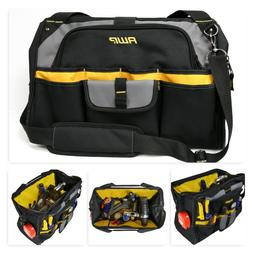 AWP Polyester Zippered Closed Tool Bag Durable 600D Material