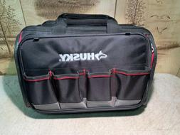 Husky Professional Tech Tool Bag  New