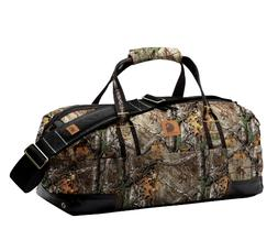 Carhartt Real Tree Xtra Legacy 20-inch Gear Bag