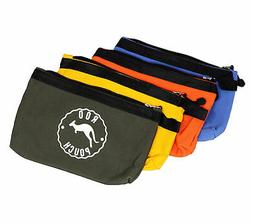 roo pouch tool bag includes 4 heavy