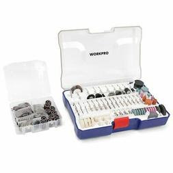 295 piece Quality Rotary Tool Accessories Kit Works with Dre