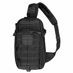 5.11 Tactical Unisex RUSH MOAB 10 Black Size 18.25 x 9 x 5.2