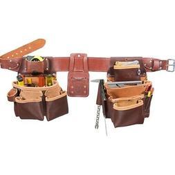 Occidental Leather 5089 LG Seven Bag Framer