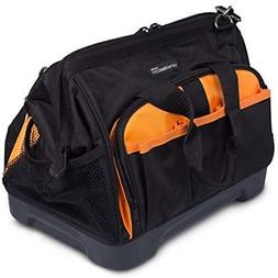 Internet's Best Soft Sided Tool Bag | 14 Inch 16 Pockets Wid