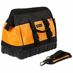 Internet's Best Soft Sided Tool Bag | 16 Inch | 18 Pockets |