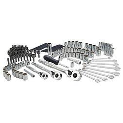 Stanley STMT74857 Mechanics Tool Set, 173 Piece