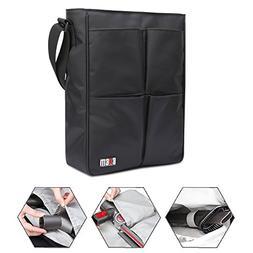 BUBM Tool Storage Bag for Dyson Vacuum Attachment, Shoulder