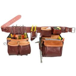 Occidental Leather 5530 XXXL Stronghold Big Oxy Set Tool Bel