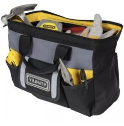 Stanley STST70574 12-Inch Soft Sided Tool Bag Bags Belts Pou