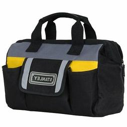 "New Stanley STST70574 12"" Inch Soft Sided Tool Bag"