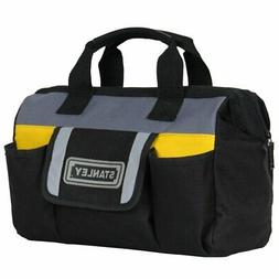 Stanley STST70574 12-Inch Soft Sided Tool Bag, New, Free Shi