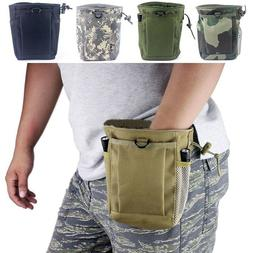 Tactical Military Molle Utility Tool Bag Magazine Ammo Drop